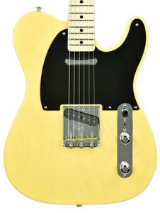 Fender Custom Shop LTD 51 Nocaster NOS in Nocaster Blonde R102725