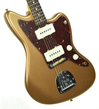 Fender Custom Shop LTD 65 Jazzmaster Journeyman Relic in Aged Firemist Gold CZ543806