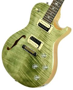 PRS SE Zach Myers in Trampas Green CTIB35331
