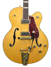 Gretsch Custom 1953 G6192 in Aged Blonde by Stephen Stern UC1810101724