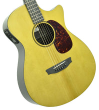 Rainsong V-OM1000NSX Acoustic Electric Guitar 19722 - The Music Gallery