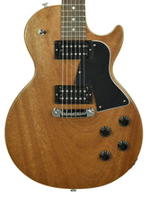 Gibson Les Paul Special Tribute Humbucker in Natural Walnut 202900406 - The Music Gallery