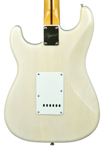 Squier Classic Vibe 50s Stratocaster in White Blonde ISS198256