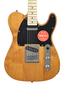 Squier® Affinity Series™ Telecaster® in Butterscotch Blonde CYG181001634