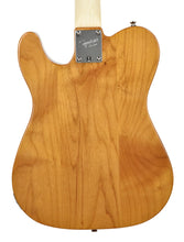Squier® Affinity Series™ Telecaster® in Butterscotch Blonde CYG181001634 - The Music Gallery