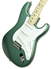 Fender Custom Shop Eric Clapton Stratocaster Masterbuilt by Todd Krause in Almond Green CZ545824