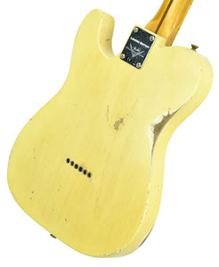 Fender Custom Shop 51 Nocaster Relic in Faded Nocaster Blonde R102653