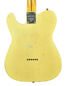 Fender Custom Shop 51 Nocaster Relic in Faded Nocaster Blonde R102707