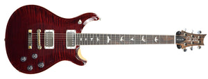 Used PRS Wood Library McCarty 594 in Blood Tiger 17241918 front far