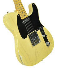 Fender Custom Shop 51 Nocaster Relic in Faded Nocaster Blonde R102766