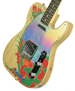 Fender Jimmy Page Telecaster MXN04876 - The Music Gallery