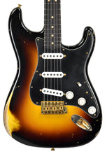 Fender Custom Shop Masterbuilt 63 Stratocaster Relic by John Cruz JC3468