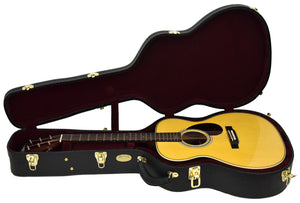 Martin OMJM Acoustic Guitar in case