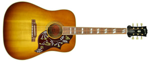 Gibson Acoustic Hummingbird Original in Heritage Cherry Sunburst 20430002