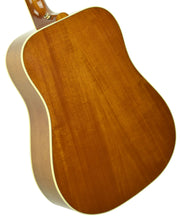 Gibson Acoustic Hummingbird Original in Heritage Cherry Sunburst 20430002 - The Music Gallery