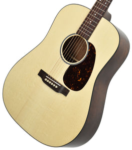 Martin Custom Shop D-18 w/ Figured Sipo Mahogany and Adirondack Spruce 2252003 - The Music Gallery