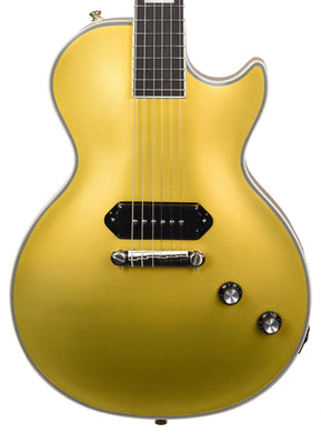 Epiphone Jared James Nichols Gold Glory Les Paul Custom 20101531468 - The Music Gallery