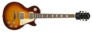 Epiphone Les Paul Standard 60s Electric Guitar in Iced Tea 20031523201 - The Music Gallery
