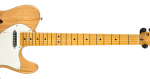 Fender American Original 60s Telecaster Thinline in Aged Natural V2087061