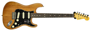 Fender American Professional II Stratocaster in Roasted Pine US20044625