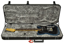 Fender American Professional II Telecaster in Dark Night US20074003 - The Music Gallery