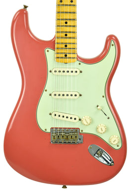 Fender Custom Shop 59 Special Stratocaster in Fiesta Red CZ548017