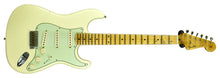 Fender Custom Shop 1959 Special Stratocaster Journeyman Vintage White CZ547206