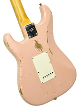 Fender Custom Shop 1961 Stratocaster Relic in Shell Pink CZ549663