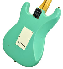 Fender Custom Shop 59 Special Stratocaster Journeyman Relic in Sea Foam Green CZ549851