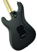 Fender Custom Shop Masterbuilt Active Lipstick Stratocaster by Kyle McMillin in Flat Black XN11918