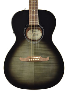 Fender FA-235E Concert Acoustic Electric in Moonlight Burst IWA2028399 - The Music Gallery