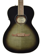 Fender FA-235E Concert Acoustic-Electric in Moonlight Burst IWA2028405 - The Music Gallery