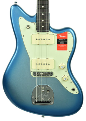 Fender Limited Edition American Professional Jazzmaster Sky Burst Metallic US201102