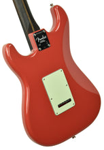 Fender Limited Edition American Professional Stratocaster w/Rosewood Neck in Fiesta Red US199233