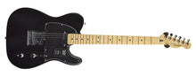 Fender Player Telecaster Electric Guitar in Black MX20033053 - The Music Gallery
