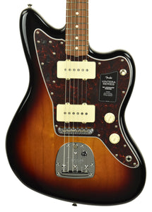 Fender Vintera '60s Jazzmaster® Modified in Three Tone Sunburst MX20115440