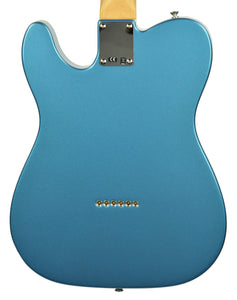 Fender Vintera '60s Telecaster® Modified in Lake Placid Blue MX20069525 - The Music Gallery