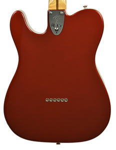 Fender Vintera '70s Telecaster Thinline Candy Apple Red MX20032493