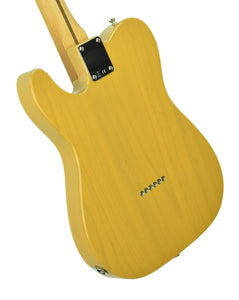 Fender Vintera 50s Telecaster Modified in Butterscotch Blonde MX20035062 - The Music Gallery