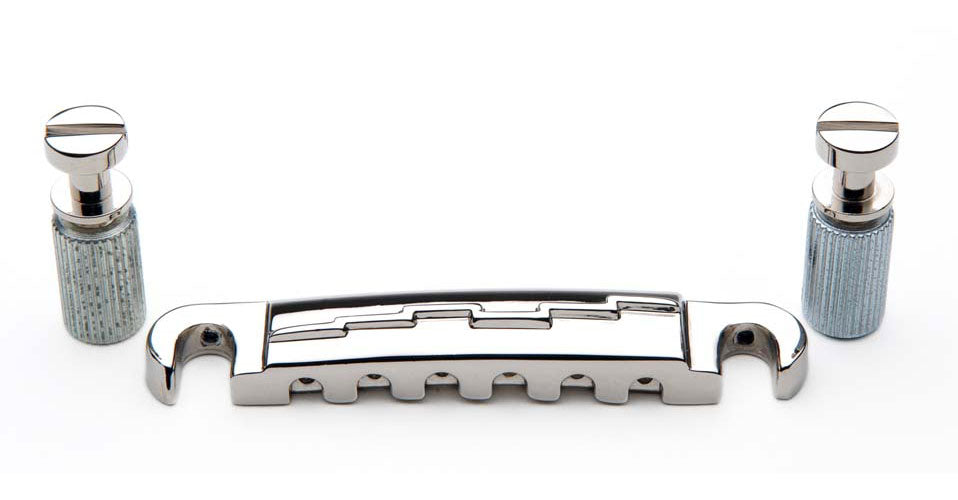 Gibson Lightning Bar Wraparound Tailpiece Bridge PTTP-070