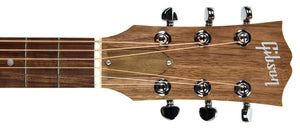 Gibson Montana G-45 Studio | The Music Gallery | Headstock Front