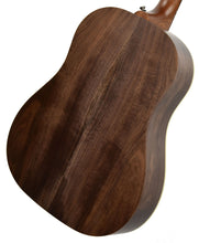 Gibson Montana G-45 Studio | The Music Gallery | Back Angle 2