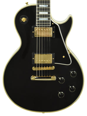 Gibson Custom Shop 1957 Les Paul Custom Black Beauty 70400