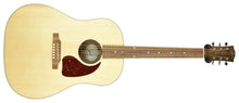 Gibson G-45 Studio Acoustic-Guitar in Antique Natural 2290080