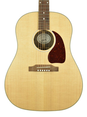 Gibson G-45 Studio Acoustic-Electric in Antique Natural 22950011