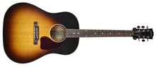 Gibson J-45 Standard Acoustic Electric Guitar in Vintage Sunburst