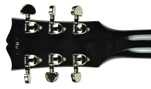 Gibson Les Paul Classic in Ebony 203400129 - The Music Gallery