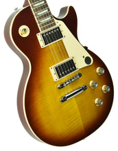 Gibson Les Paul Standard '60s in Iced Tea 206800098