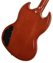 Gibson SG Standard '61 in Heritage Cherry 202400274