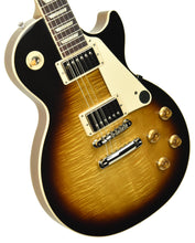 Gibson Les Paul Standard '50s Electric Guitar in Tobacco Burst 225900101 - The Music Gallery